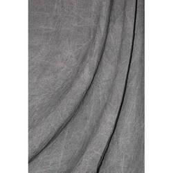 Savage Reversible Light Gray Washed Muslin Backdrop (10 x 12')