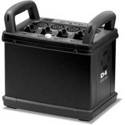Profoto D4 Air 1200Ws Power Pack (90-240VAC)