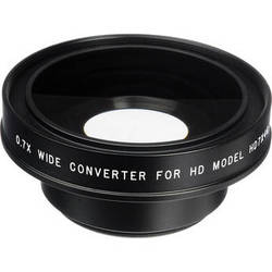 16x9 Inc. 169-HDWC7X-37 EXII 0.7x Wide Angle Converter (37mm)