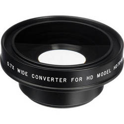 16x9 Inc. 169-HDWC7X-43 EXII 0.7x Wide Angle Converter (43mm)