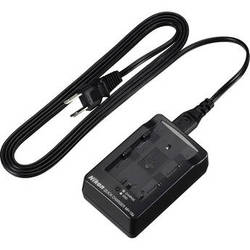 Nikon MH-18a Quick Charger for EN-EL3 Series Batteries