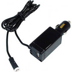 Impecca UNBC200 Universal Lightweight Netbook Car Charger