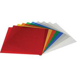 Elinchrom 10 Color Filter Set for 21 cm Reflector
