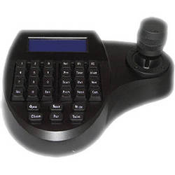 Bolide Technology Group BE-KB02 3 Axis Computerized Surveillance Controller