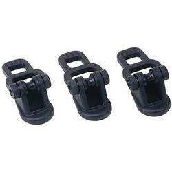 Acebil Rubber Foot for T30 Tripod (Set of 3)