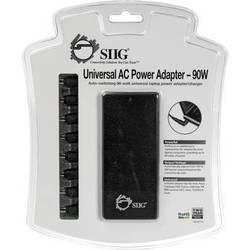 SIIG Universal AC Power Adapter 90W