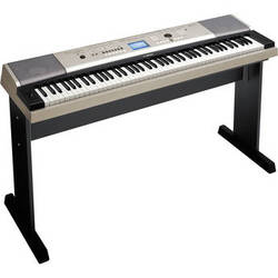 Yamaha YPG-535 - 88-Note Portable Keyboard