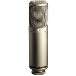 "Rode K2 Variable Pattern Dual 1.0"" Condenser Valve Microphone"