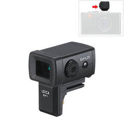 Leica EVF 1 Viewfinder for Leica D-Lux 5