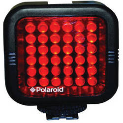 Polaroid Rechargeable IR Night Light LED Light Bar