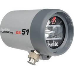 Ikelite DS-51 Underwater Substrobe Head