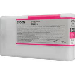 Epson Ultrachrome HDR Vivid Magenta Ink Cartridge (200 ml)