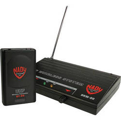 Nady DKW-8U Wireless Microphone System