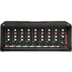 Nady MPM 8175X 8-Channel Powered Mixer