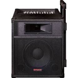 Nady RPA-6 Portable Sound System