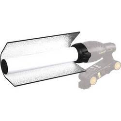 """Dedolight 8"""" Soft Tube Light Shaper"""