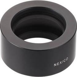 Novoflex Adapter for M 42 Lens to Sony NEX Camera