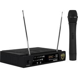 Nady Encore II Wireless Handheld Microphone System