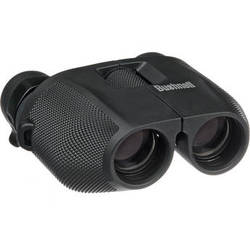 Bushnell 7-15x25 Powerview Zoom Binocular (Clamshell Packaging)