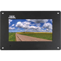 """Tote Vision LCD-703HDLX 7"""" LCD Field Monitor"""