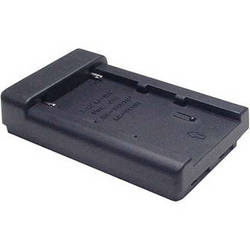 Manhattan LCD Panasonic Battery Plate for HD071A, HD089B/C & HD8900/10/20 Monitors