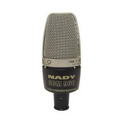Nady SCM-960 Studio Condenser Microphone