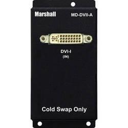 Marshall Electronics DVI-I Input Module ('A'-type)
