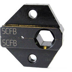 Canare TCD-5CF TC-1 Die Set for BNC, F, and RCA Connectors
