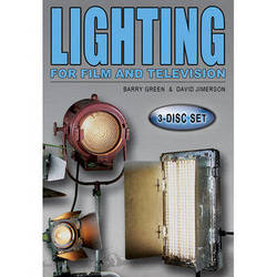 Books DVD: Lighting for Film and Television