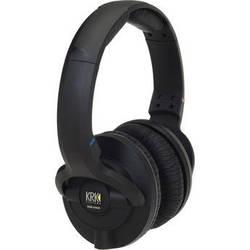 KRK KNS 6400 Closed-Back Around-Ear Stereo Headphones