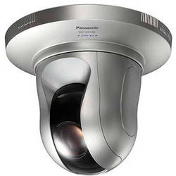 Panasonic WV-SC385 1.3MP PTZ Network Dome Camera