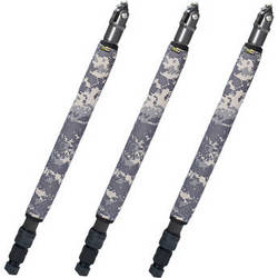 LensCoat LegCoat Wraps 111 (Set of 3, Digital Camo)