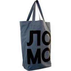 Lomography Packrat Bag (X-Large, Blue)
