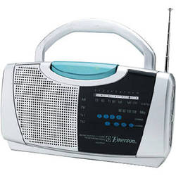 Bolide Technology Group BL1318C Wireless Radio Hidden Camera