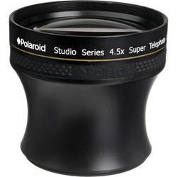Polaroid Studio Series 52/58mm 4.5x HD Super Telephoto Lens