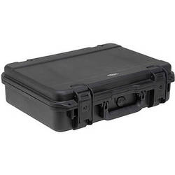 "SKB 3I-1813-5B-C Mil-Std Waterproof Case 5"" Deep (Black)"