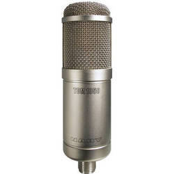 Nady TCM 1050 Vacuum Tube Condenser Microphone