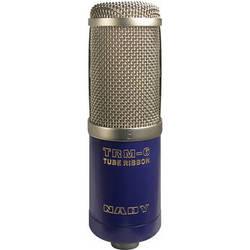 Nady TRM-6 Vacuum Tube Ribbon Microphone