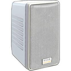 "Bogen Communications S4T 4.5"" High-Performance 2-Way Passive Loudspeaker (White)"