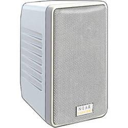 "Bogen Communications S5 5.25"" High-Performance 2-Way Passive Loudspeaker (White)"