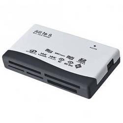 GGI All-in-One Digital Flash Card Reader