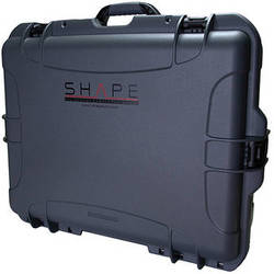 SHAPE Nanuk 945 Case - Gray