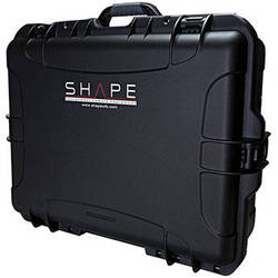 SHAPE Nanuk 945 Case - Black