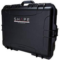 SHAPE Nanuk 945 Case - Black