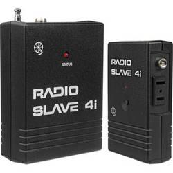 "Quantum Instruments Radio Slave 4i Set ""B"" Frequency"