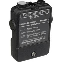 Quantum Photo-Meter L (Digital Lux)