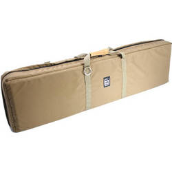 Porta Brace PT-RIFLE-2 Tactical Rifle Case with Backpack for Hardigg Storm IM3300 Case (Desert Tan)