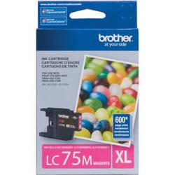 Brother LC75M Innobella High Yield XL Series Magenta Ink Cartridge