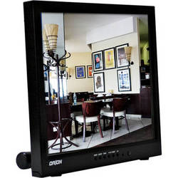 """Orion Images 17"""" LCD CCTV Monitor"""