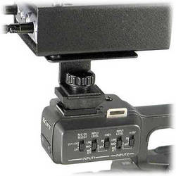 BEC HSAHORZ Horizontal Shoe Adapter for Wireless Boxes